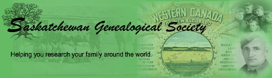 SGS – Voice of Genealogy