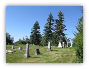 Fernley Cemetery